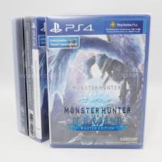 Monster Hunter Iceborne Master Edition +Bonus Steelcase