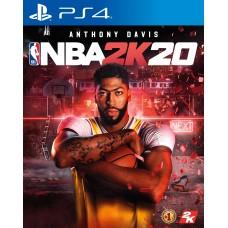 NBA 2K20 (Sport)