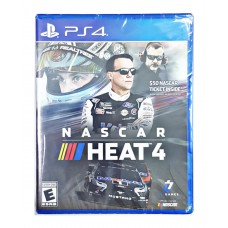 Nascar Heat 4 (Sport Rally)