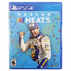 Nascar HEAT 5 (Sport Rally)