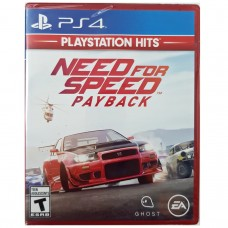 Need for Speed Payback Playstation Hits (Rally)