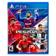 PES Pro Evolution Soccer 2020 eFootball (Sport) Region All
