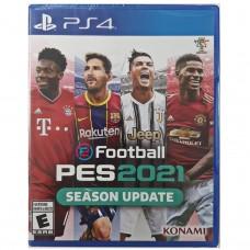 PES 2021 Pro Evolution Soccer eFootBall (US Version)