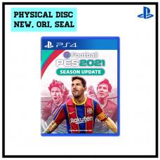 —PO— PES 2021 Pro Evolution Soccer (Sept 15, 2020)