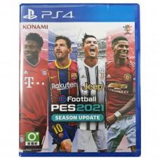 PES 2021 Pro Evolution Soccer eFootBall (Standard)
