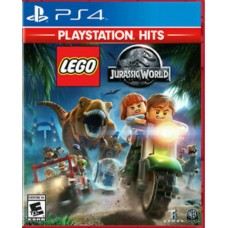 LEGO Jurassic World Playstation Hits
