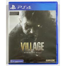 Resident Evil 8 Village (DayOne Edition)