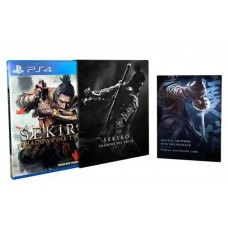 Sekiro Shadows Die Twice Limited Edition ( 599 ) Special price