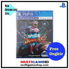 (Free Ongkir) Space Junkies (VR Required)