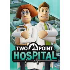 —PO/DP— Two Point Hospital  (March 31, 2020)