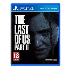 —PO/DO— The Last of Us Part II (May 29, 2020)