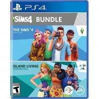 The Sims 4 Bundle Island Living