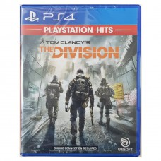 Tom Clancy's the Division #1 Playstation Hits