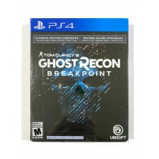 Tom Clancy's Ghost Recon Breakpoint Ultimate Steelcase Edition (Online)