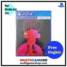 (Free Ongkir) Transference (VR Competible)