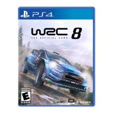 —PO/DP— WRC 8 (Sept 2019)