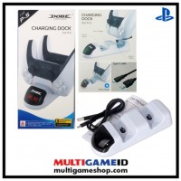 PS5 Charging Dock with LED (DOBE)