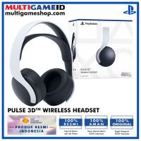 PS5 PULSE 3D™ Wireless Headset (Bundling)