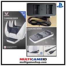 PS5 Dualsense Charging Dock (LUCKY FOX)
