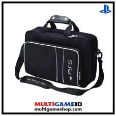 PS5 Carrying Bag Black horizontal