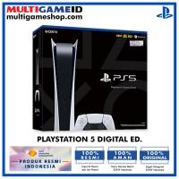 PS5 Console Digital Edition PlayStation5 (Bundling)