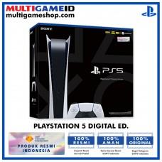 PS5 Console Digital Edition PlayStation5 (Bundling B)