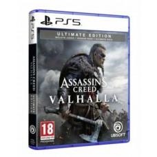 Assassins Creed Valhalla ULTIMATE Edition (Nov 10, 2020)