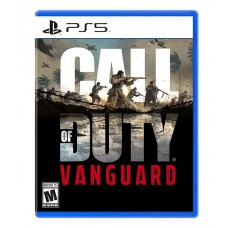—PO— Call of Duty Vanguard (Nov 5, 2021)
