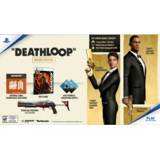 —PO— Deathloop Deluxe Edition (Sept 14, 2021)