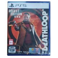 (Free Ongkir) Deathloop Deluxe Edition +DLC