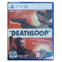 (Free Ongkir) Deathloop +DLC