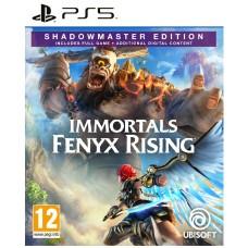 Immortal Fenyx Rising  (Dec 8, 2020)