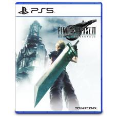(Free Ongkir) Final Fantasy VII Remake Intergrade +DLC Yuffie