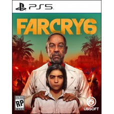Far Cry 6 (Feb 18, 2021)