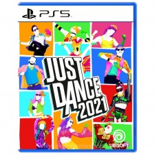 Just Dance 2021 (Nov 19, 2020) PS5