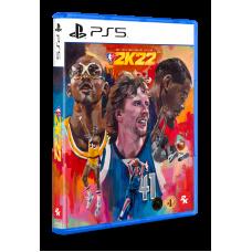 —PO/DP— NBA 2K22 75th Anniversary Edition (Sept 10, 2021)