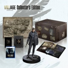 Resident Evil 8 Village Collector Edition PS5