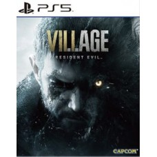 —PO/DP— Resident Evil Village +DLC (May 07, 2021)