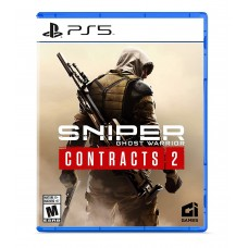 —PO/DP— Sniper Ghost Warrior Contracts 2 (Aug 24, 2021)