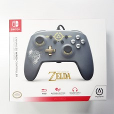 Switch Wired Controller Hylion Shield (PowerA)