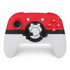 Switch Wireless Controller Pokemon POKEBALL (PowerA)