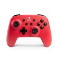 Switch Wireless Controller RED/BLACK (PowerA) 01926-5