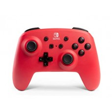 Switch Wireless Controller RED/BLACK (PowerA) 01926-5