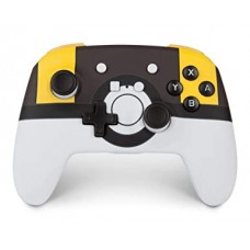 Switch Wireless Controller Pokemon ULTRABALL (PowerA) 02036-0