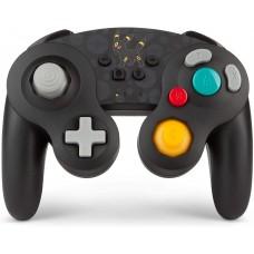 Switch Wireless Controller GameCube Pokemon Black (PowerA) 02040-7