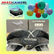 Bantal Gaming reXinfinite (Balon)