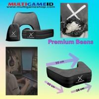 Bantal Gaming reXinfinite (Beans Foam)