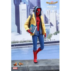 Marvel SpiderMan Home Coming Deluxe Version HT MMS426