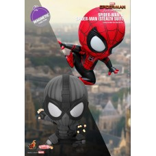 HT-COSB634 Marvel SpiderMan Far From Home (Stealth Suit) Magnetic 60083-7