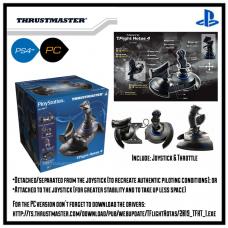 Thrustmaster T-FLight HOTAS 4
